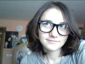 Și da, mi-am luat ochelarii